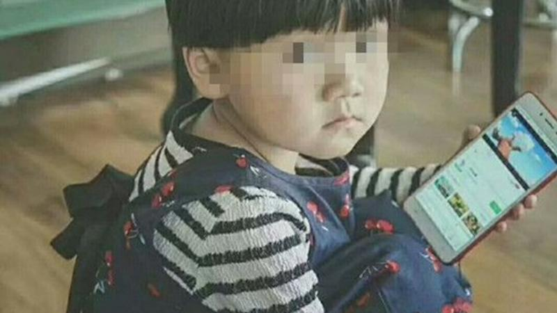 Suspect arrested in daylight abduction of young girl in southern China