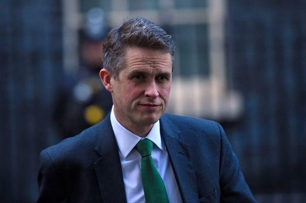 Education secretary Gavin Williamson has been forced to intervene