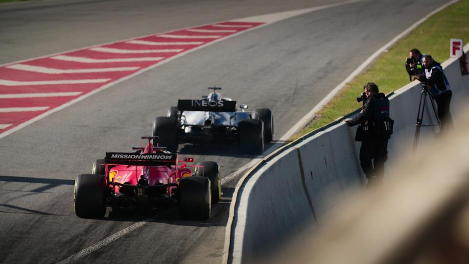 """<em><strong>Formula 1: Drive To Survive</strong></em> (2021)<strong><br></strong><br>The major success of <em>The Last Dance</em> proved that sports documentaries are anything but dull, giving viewers a behind-the-scenes peek at one of the world's biggest industries. Now in its third season, the new series of <em>Drive To Survive </em>will cover everything from the 2020 season that was halted by a worldwide pandemic, including the restart in Austria later that year and Lewis Hamilton winning his seventh world title.<br><br>Available 19th March<span class=""""copyright"""">Photo Courtesy of Netflix.</span>"""