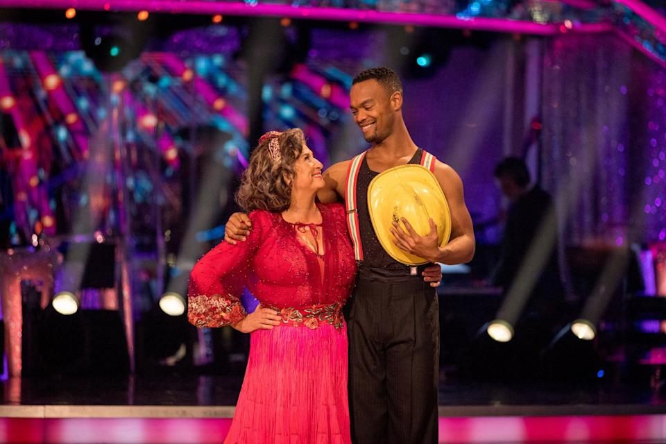 Strictly Come Dancing (Photo: BBC)