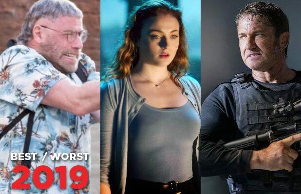 10 Worst Movies of 2019, From 'Yesterday' to 'Rambo: Last Blood' (Photos)