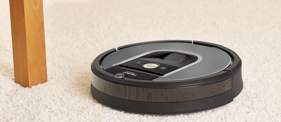 Cyber Monday 2020: Now is the perfect time to purchase a Roomba to help keep your floors clean