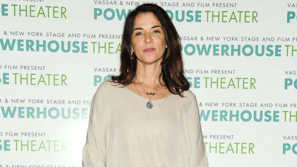 PHOTO: Annabella Sciorra attends New York Stage and Film's 2013 Season Launch on June 4, 2013, in New York City.   (Ben Gabbe/Getty Images FILE)