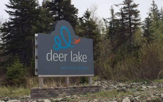 An 18-year-old man drowned last week after the canoe he was in capsized on Deer Lake. (Gary Moore/CBC - image credit)