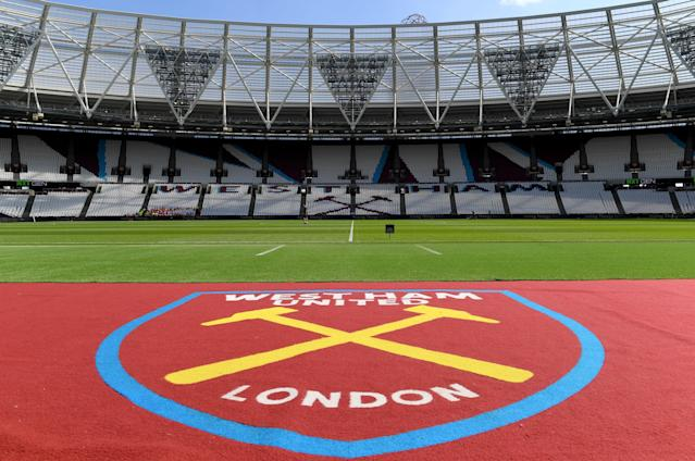 West Ham have found to be over inflating their home attendance by has a whopping 22%