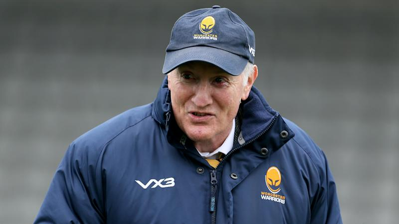 Worcester boss Alan Solomons hopes for sensible call on rearranged Sale clash