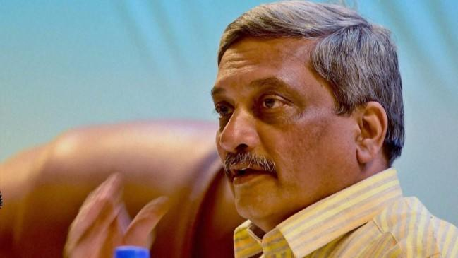 SC Agrees to Hear Congress' Petition Against Parrikar as Goa CM