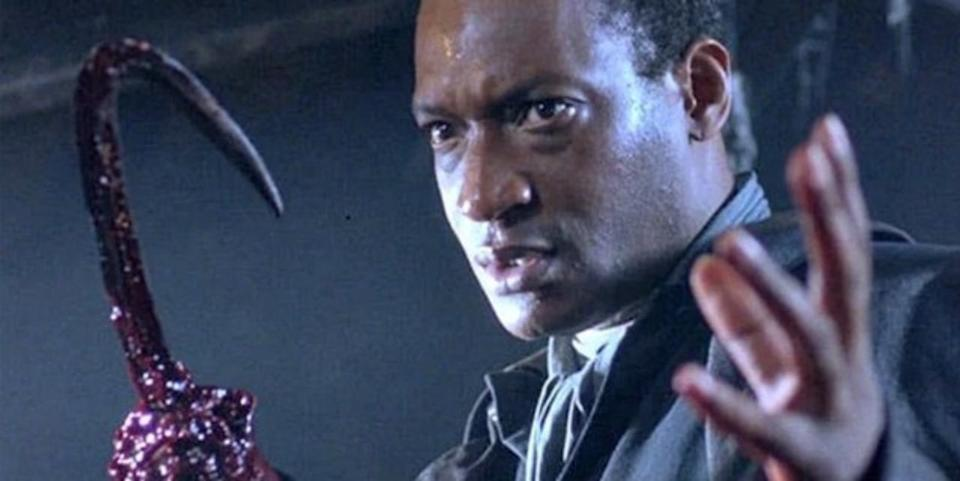 Tony Todd as the Candyman (Credit: TriStar Pictures)