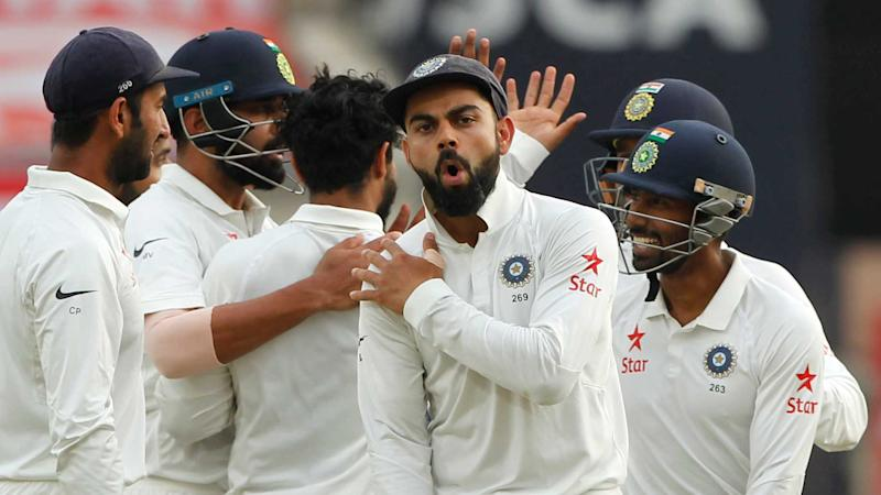 I Wanted to Pick Up The Stump And Stab Kohli: Former Aus Cricketer