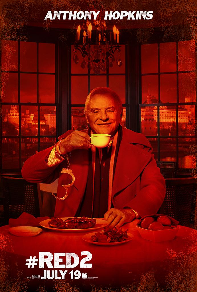 """Anthony Hopkins in Summit Entertainment's """"RED 2"""" - 2013<br><br> <a href=""""http://l.yimg.com/os/251/2013/04/25/Red2-OnlineCharacter-posters-AH-fin4-jpg_170605.jpg"""" rel=""""nofollow noopener"""" target=""""_blank"""" data-ylk=""""slk:View full size >>"""" class=""""link rapid-noclick-resp"""">View full size >></a>"""