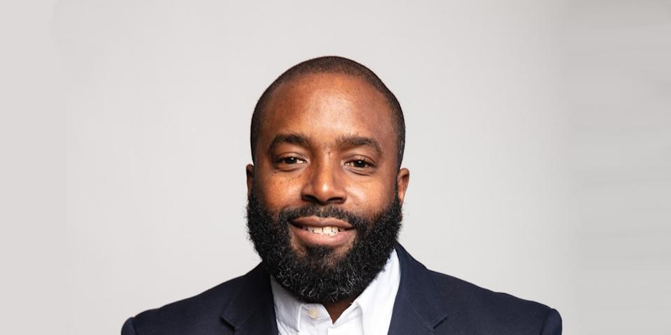 Terrance Bowman, Head of Global Technology Diversity Attraction, Communities, and Inclusion Strategies, J.P. Morgan Chase