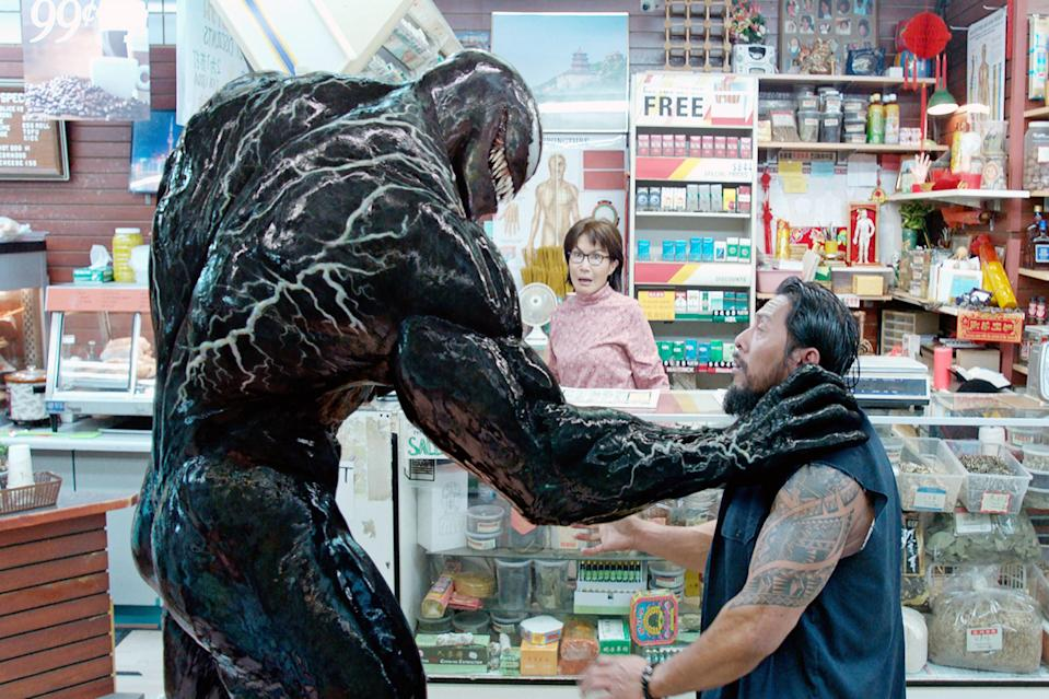 Venom Review: What Is a Venom, and What Does He Do?