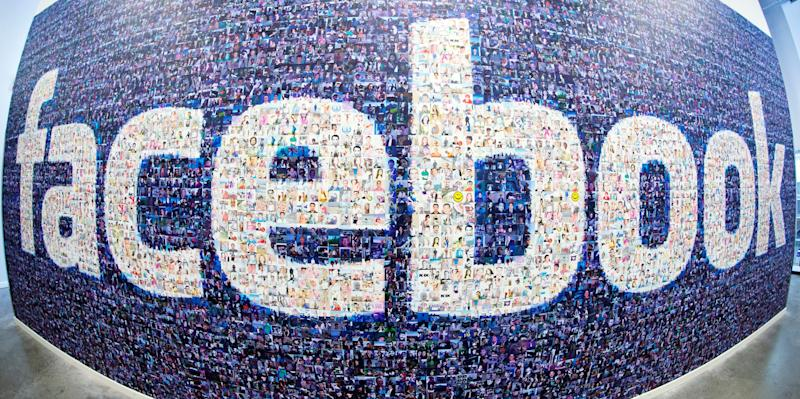 Facebook says it has registered 2.5 million voters ahead of the November general election. (iStock)