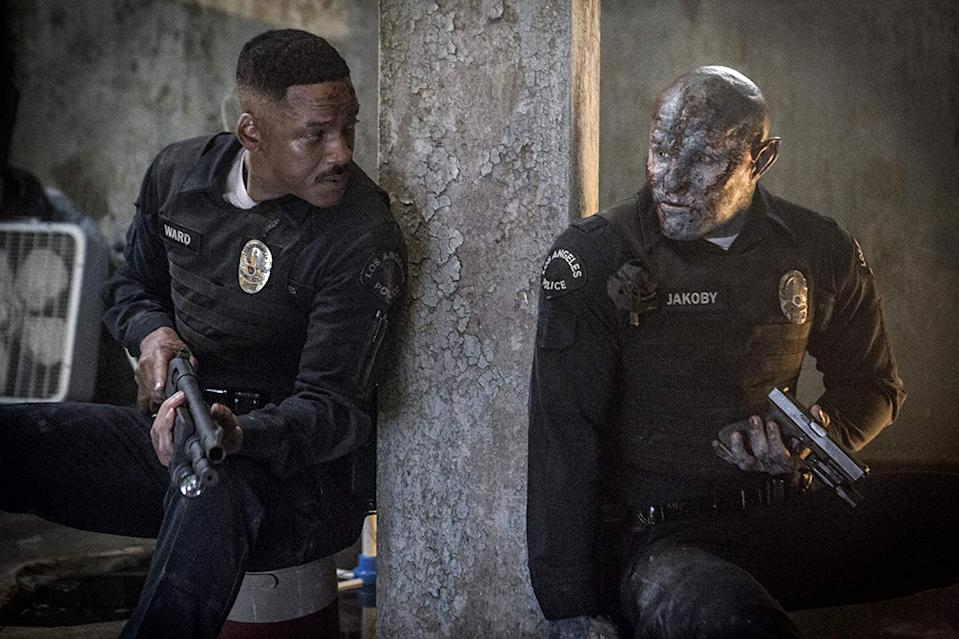 Production on Bright 2 has been delayed