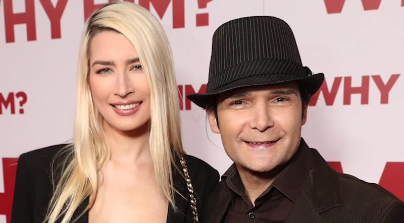Corey Feldman Claims His Arrest Was Connected to Sexual Abuse Allegations