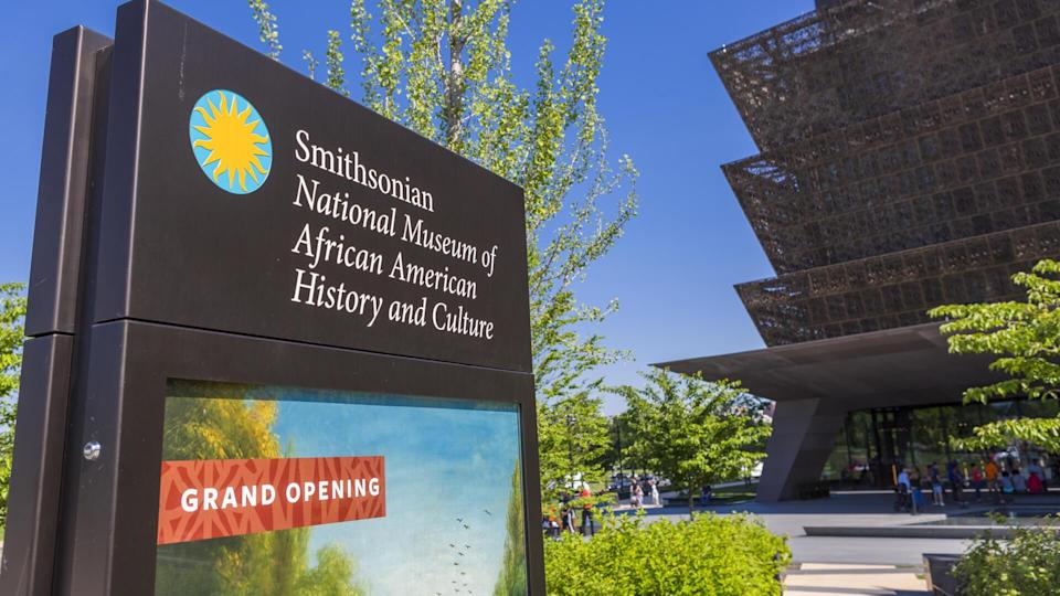 <p>In 2012, Winfrey donated $12 million to the capital campaign of the then-new Smithsonian National Museum of African American History. She previously donated $1 million in 2007, which brought her total gifts to $13 million.</p> <p>The philanthropic star has been on the museum's advisory council since 2004. The newest museum of the Smithsonian Institution opened to the public in September 2016.</p> <p><small>Image Credits: Rob Crandall / Shutterstock.com</small></p>
