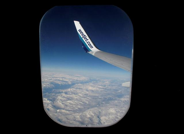 <p><strong>Low-Cost Carrier</strong><br> No. 3: WestJet<br> Score: 736 out of 1,000<br> (Reuters) </p>