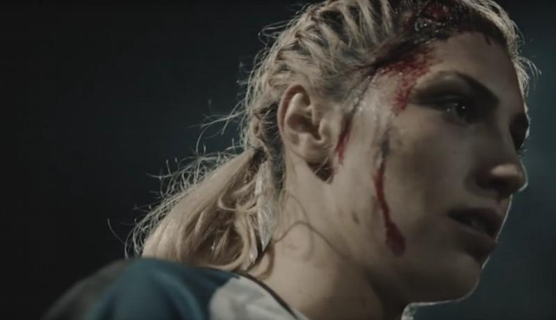 New Feminine Hygiene Ad Shows How Tough Girl Blood Can Be