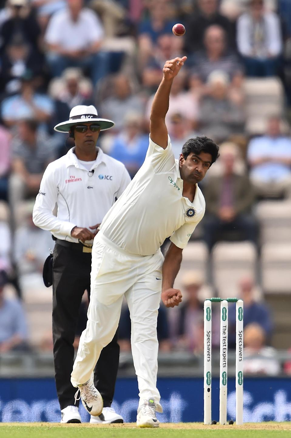 <p>India's frontline spinner Ravichandran Ashwin was outbowled by England's part-time tweaker Moeen Ali. On a pitch with turn and bounce, Ashwin looked unfit and out of rhythm and, arguably, cost India what would have been a sensational Test win. </p>