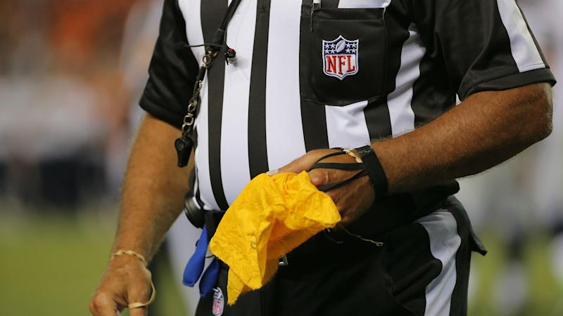 NFL fires official who missed false start call in Chargers-Browns game, report says
