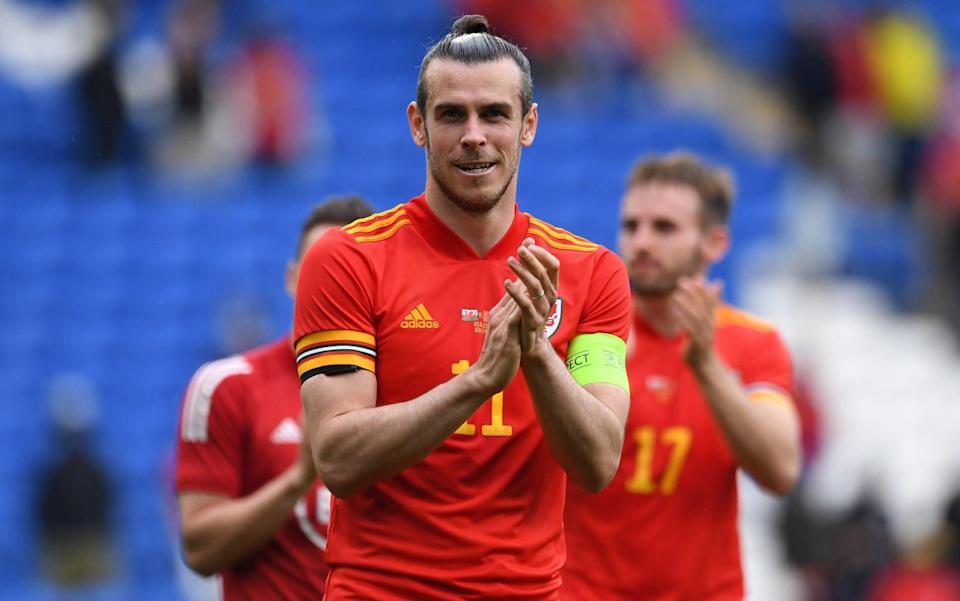 Wales vs Switzerland, Euro 2021: When is the match, what time is kick-off and what is our prediction? - GETTY IMAGES
