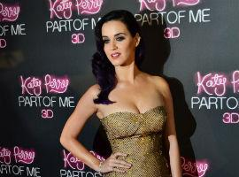 Katy Perry Admits 'Now Isn't The Right Time For Motherhood'