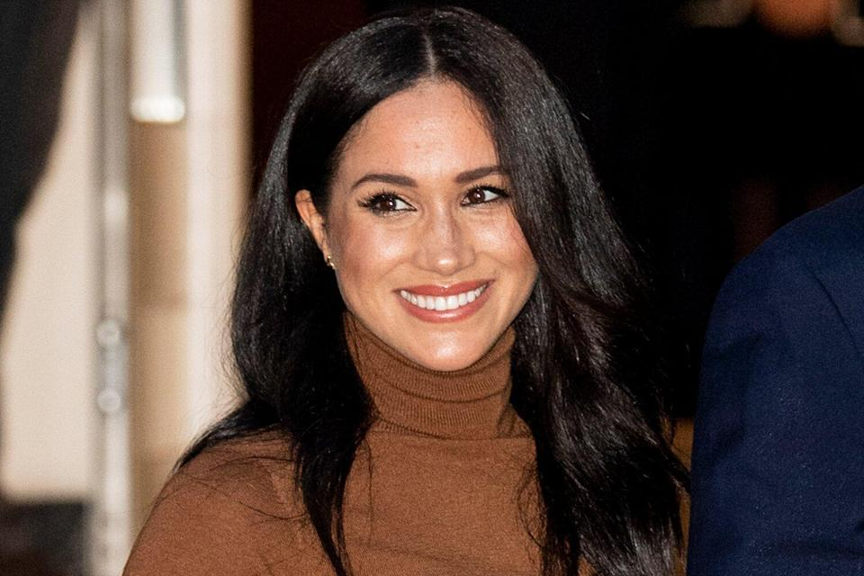 Meghan Markle Asks Judge to Delay Her Legal Case Against Mail on Sunday