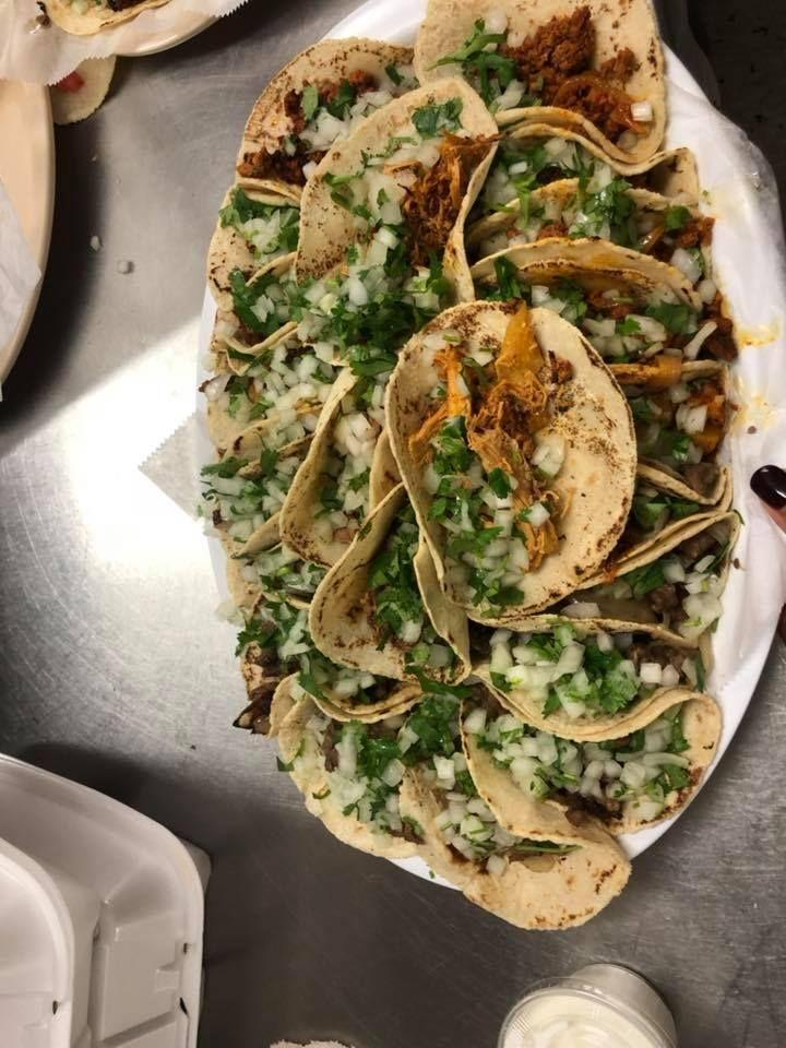 """<p>This <a href=""""http://tacoschabelitas.com/"""" rel=""""nofollow noopener"""" target=""""_blank"""" data-ylk=""""slk:taco joint in Delaware"""" class=""""link rapid-noclick-resp"""">taco joint in Delaware</a> offers authentic Mexican flavors. And it has $1 Taco Tuesday, where you can order as many as you want!</p><p><em>Check out <a href=""""https://www.facebook.com/TacosChabelitaDE/"""" rel=""""nofollow noopener"""" target=""""_blank"""" data-ylk=""""slk:Tacos Chabelita on Facebook"""" class=""""link rapid-noclick-resp"""">Tacos Chabelita on Facebook</a>. </em></p>"""