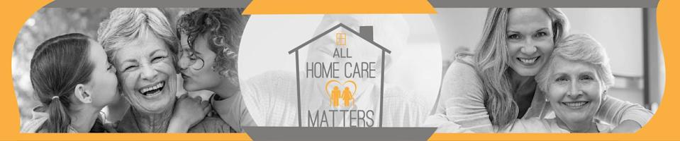 All Home Care Matters Podcast Continues to Feature a Wide Range of Guests