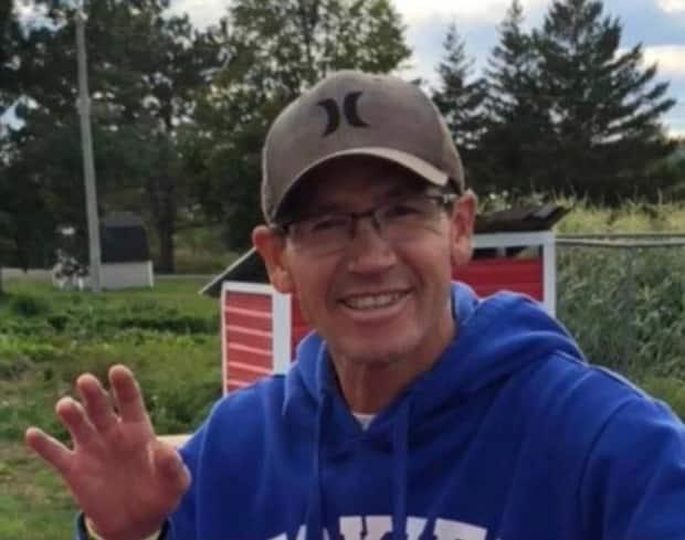 Rodney Levi, 48, was shot and killed by RCMP officer on June 12, 2020 southwest of Miramichi. (Submitted by Tara Louise Perley - image credit)