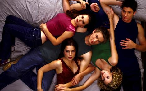 One Tree Hill: Where are they now?