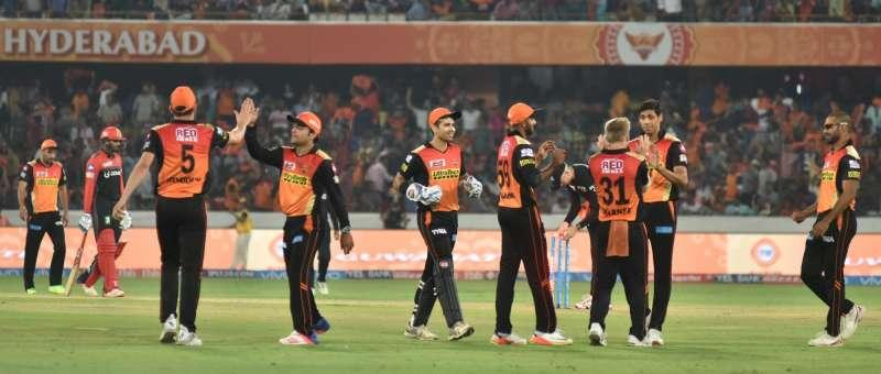 Sunrisers Hyderabad won comfortably against RCB in Hyderabad. With a comprehensive performance in the opening match of IPL 2017, the defending champions, Sunrisers Hyderabad, proved that they will take some effort to beat after comfortably defeating Royal Challengers Bangalore in the season opener.While the rematch of last year's IPL final was expected to be a cracker of a contest, injuries took considerable sheen away from the event with top stars like Virat Kohli and AB de Villiers not playing a part in the game.Extra Cover: IPL 2017: Sunrisers Hyderabad vs Royal Challengers Bangalore, Player RatingsOnce the defending champions got off to a good start, they just didn't look back. While the boys from Bangalore also put up a good fight, the target eventually proved too tall a task for them. Overall, it was an engrossing affair and a great start to the tenth season of the IPL.Here's a look at 5 talking points from the match.The 18-year-old Afghan spinner picked up two key wickets for HyderabadThe cricket fans of an entire nation must have been looking forward to this young lad's performance. At just 18 years of age, Rashid Khan proved that he has a bright cricketing brain and the talent to take on some of the best players in the world.The young Afghan bowled with a lot of heart and wasn't afraid of pitching the ball up within sweeping range of some pretty dangerous batsmen. He displayed his variations and impressed on his IPL debut, picking two important wickets.Mandeep Singh was tricked by the trajectory of a quicker one in the debutant's first over, while Travis Head paid the price for playing against the turn of a googly.