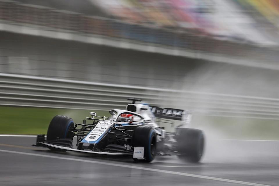 Williams unsure whether to expect 'tortoise or hare' GP