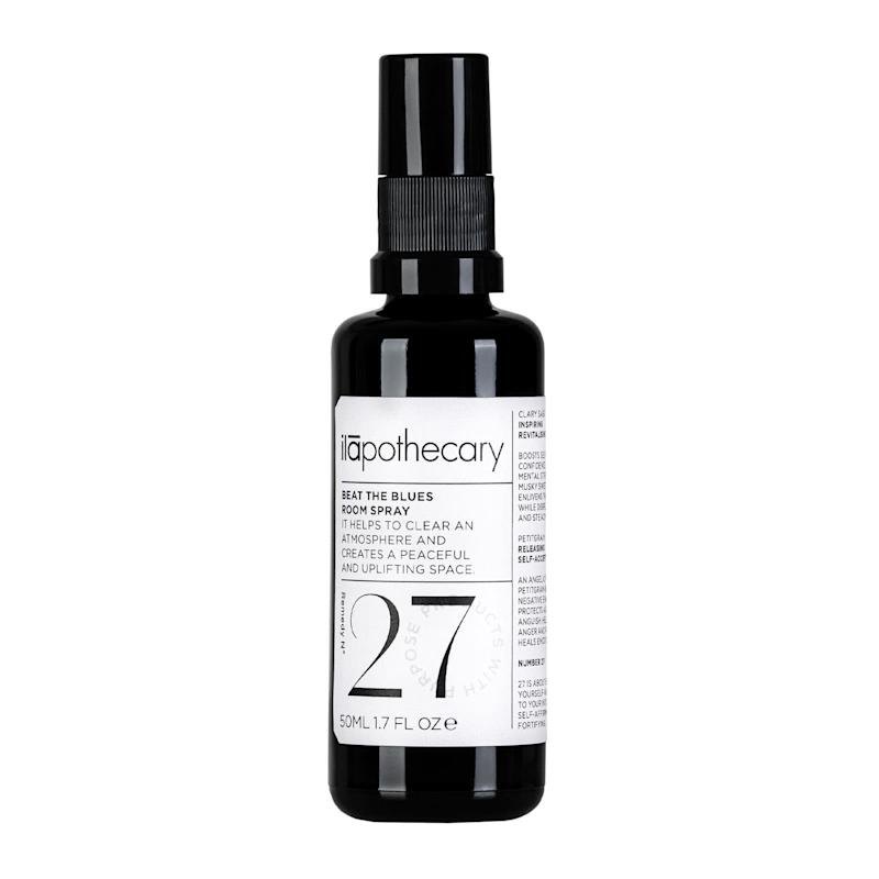 ilapothecary Beat The Blues Room Spray