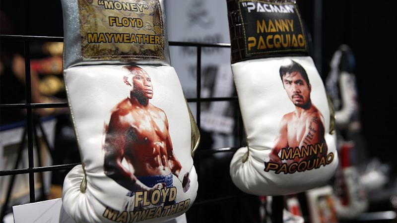 Still hope for Mayweather vs Pacquiao fight?