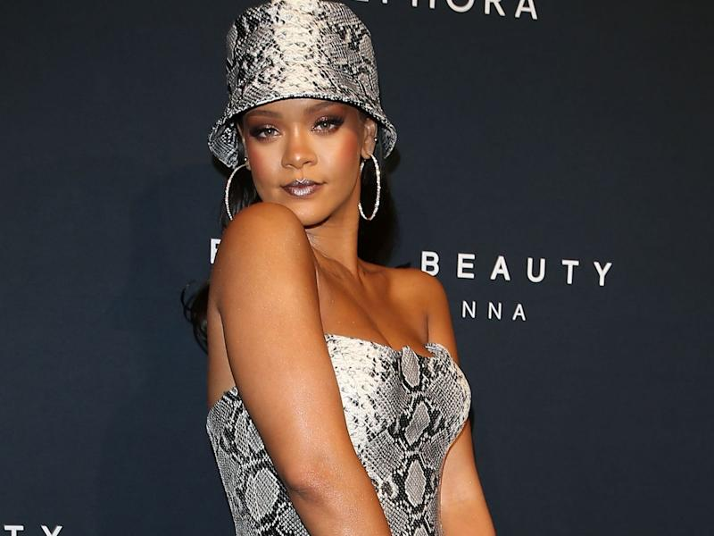 6a4916b4e5a8 Rihanna Is Rumored To Be Launching A Fashion House With LVMH