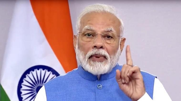 Mahabharat was won in 18 days, we need to win this in 21, says PM Modi