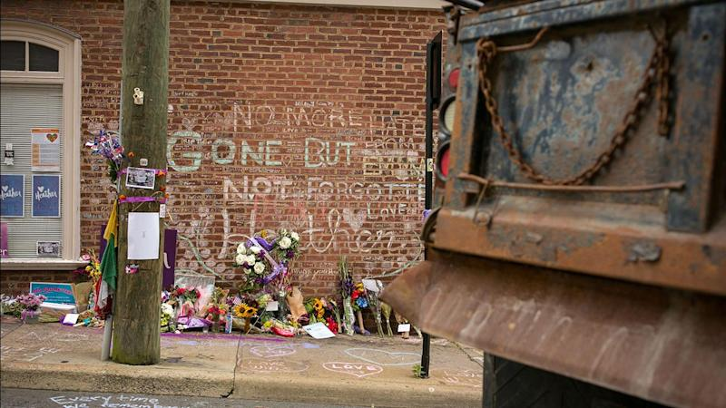 1 year after Charlottesville riot, president still fuels racial divide