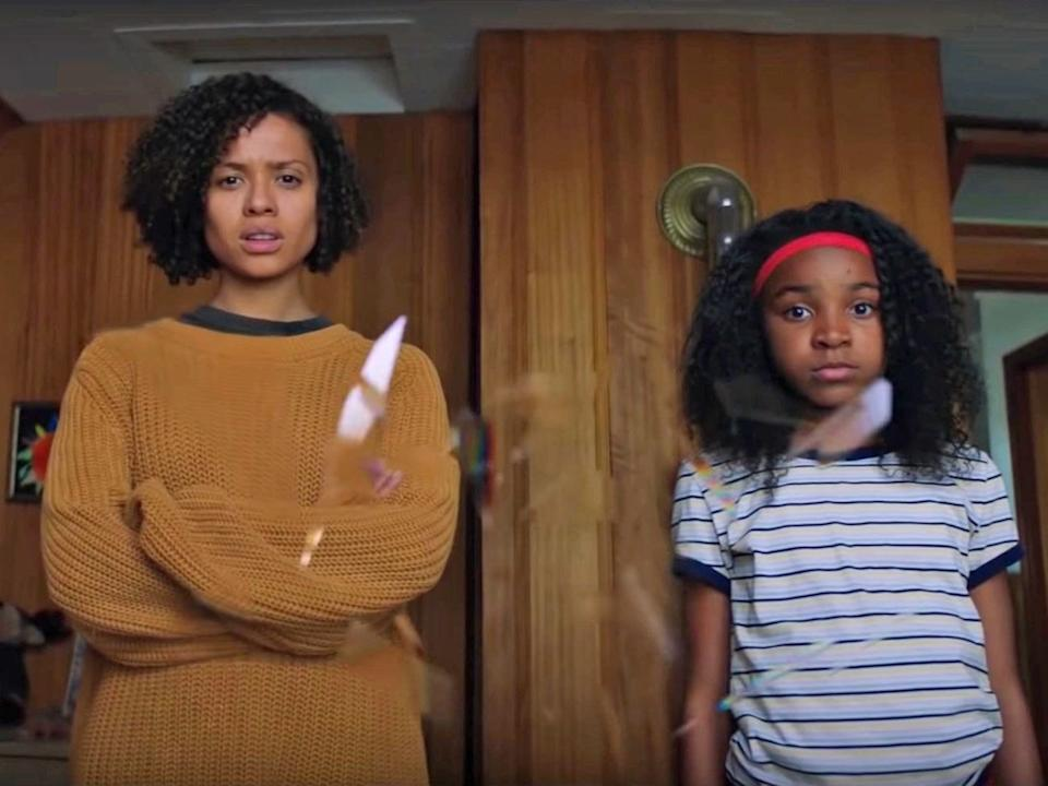 """Amazon Studios is developing a TV series based on """"Fast Color."""""""