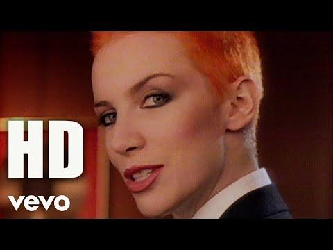 """<p>The Eurythmics' 1983 song isn't a Halloween song, but there's something that's just so creepy and unsettling about it (and we're sure Freddie Krueger would agree). </p><p><a href=""""https://www.youtube.com/watch?v=qeMFqkcPYcg"""" rel=""""nofollow noopener"""" target=""""_blank"""" data-ylk=""""slk:See the original post on Youtube"""" class=""""link rapid-noclick-resp"""">See the original post on Youtube</a></p>"""