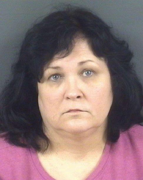 PHOTO: In this mugshot provided by the Cumberland County North Carolina Sheriff's Office, Deborah Riddle O'Conner is shown. (Cumberland County North Carolina Sheriff's Office)