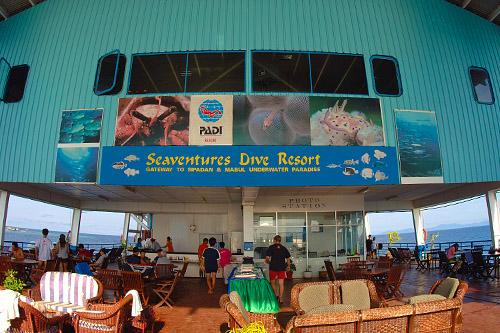 Photo: Seaventures Dive Rig