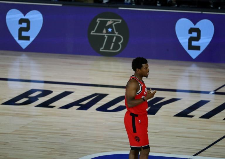 Raptors' Lowry has sprained ankle with Celtics series looming