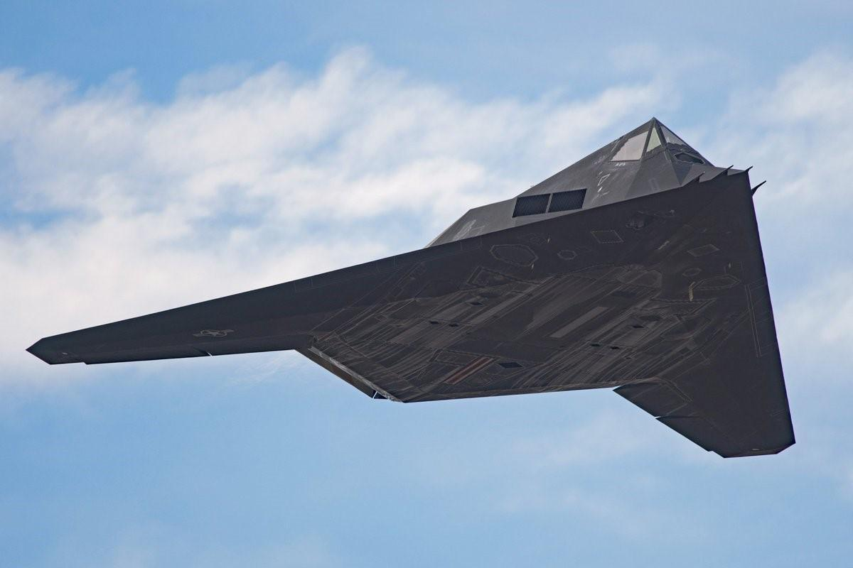 F-117 Nighthawk: The Stealth Fighter That Started a Revolution
