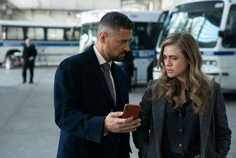 """NBC's """"Manifest"""" had a strong first season but its second, this spring, has left its future uncertain."""