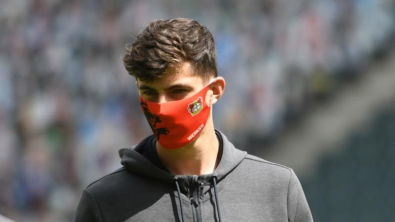 'I don't want to mess it up' - Liverpool target Havertz will not disrespect Leverkusen with transfer talk