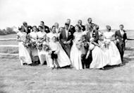 """<p>Whether it was the <a href=""""https://www.townandcountrymag.com/the-scene/weddings/g15836640/best-royal-wedding-dresses/"""" rel=""""nofollow noopener"""" target=""""_blank"""" data-ylk=""""slk:designer wedding dress,"""" class=""""link rapid-noclick-resp"""">designer wedding dress,</a> historic venue, or <a href=""""https://www.townandcountrymag.com/leisure/arts-and-culture/news/g3233/greatest-love-stories-in-history/"""" rel=""""nofollow noopener"""" target=""""_blank"""" data-ylk=""""slk:famous couple"""" class=""""link rapid-noclick-resp"""">famous couple</a> themselves, there are some weddings we just can't get enough of. While we've all probably seen photos from these iconic weddings, some moments stand out more than others. From Old Hollywood icons to royal weddings, these nuptials have stood the test of time—and will continue to do so.</p>"""