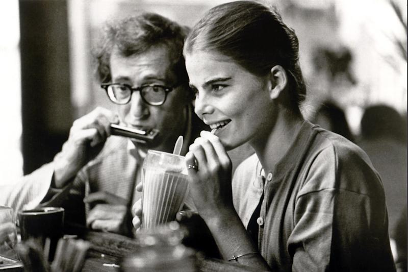 Woody Allen and Mariel Hemingway in Manhattan | Photo Credits: United Artists / Photofest