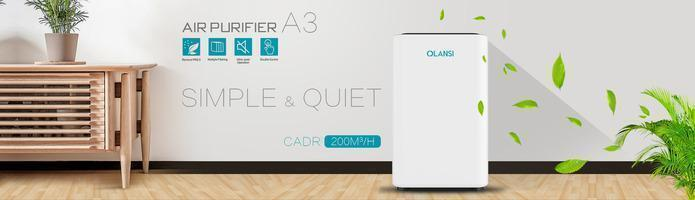 Olansi Healthcare Delivering Reliable Air Purification For Over a Decade