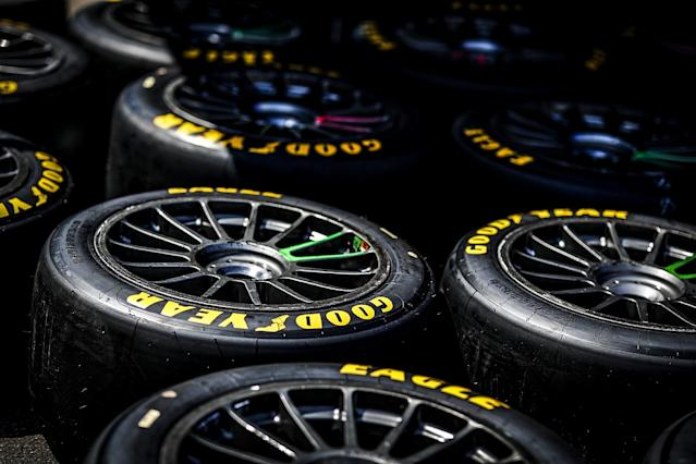 Goodyear's expansion continues into WTCR